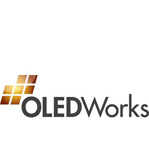 OLED works Logo