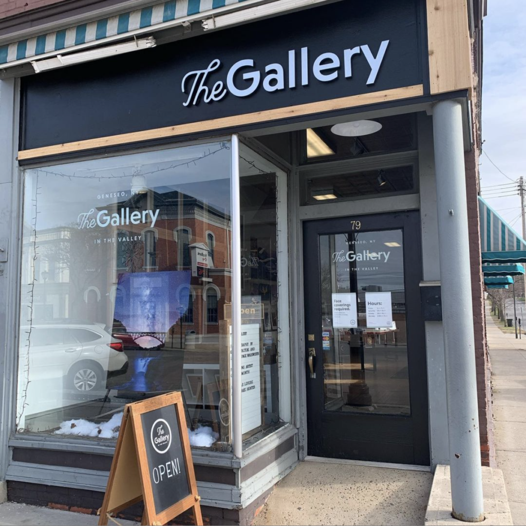 Gallery in the Valley
